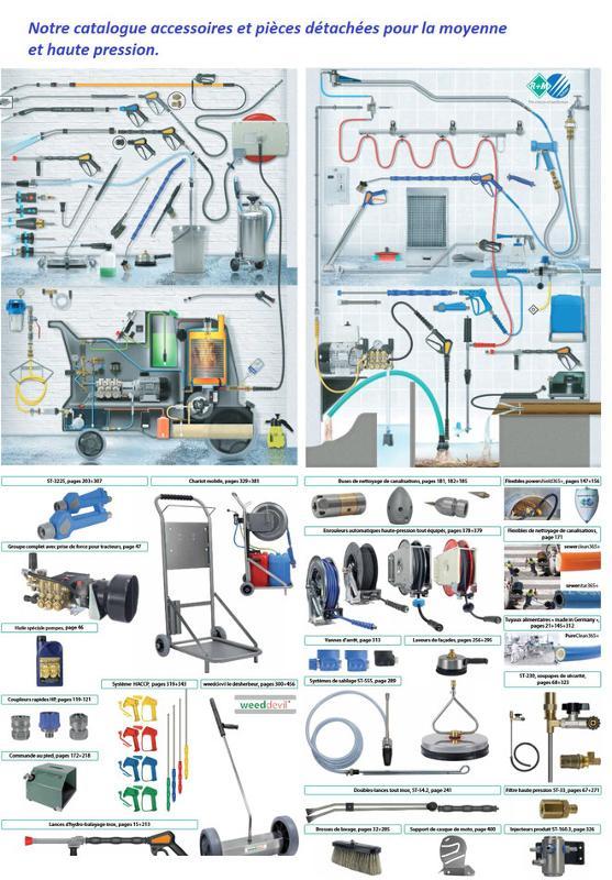 Réparation Pompes Pneumatiques, Multicellulaires, Doseuses Et Haute Pression. - null