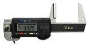Calibrador digital - INSTRUMENTOS DE MEDICIÓN