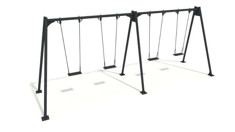 "Swing ""Riga"" - Quadruple - Swing"