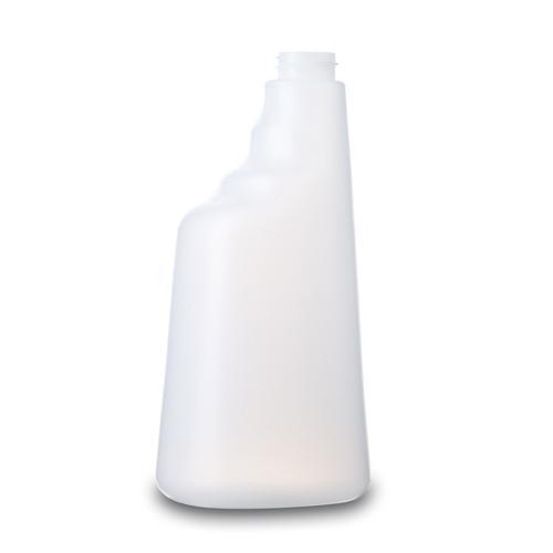 PE bottle BOGOR and trigger sprayer Canyon T-95 - spray bottle / sprayer / trigger sprayer