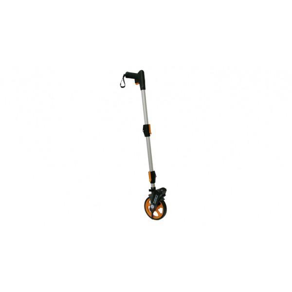 Roue d'arpenteur NEDO de 50 cm de circonférence - null