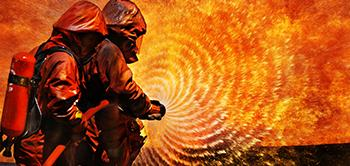 Fire fighting - ALX SYSTEMS - Services