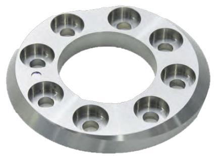 Seal Retaining Ring - null