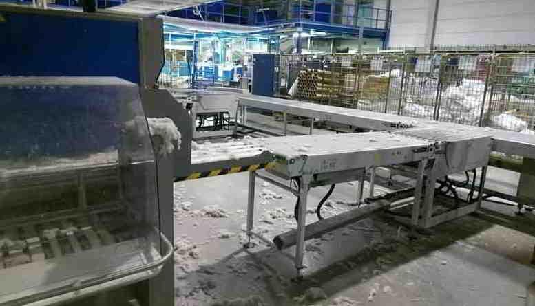 Nettoyage industriel - Services