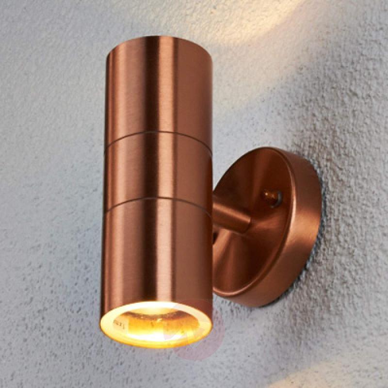 Manon LED Outside Wall Light - outdoor-led-lights