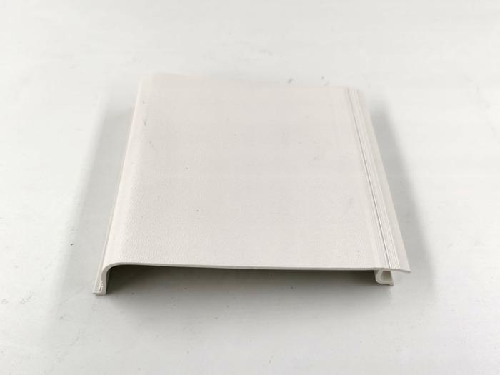 Profili di estrusione di plastica - Profili e tubi di estrusione di plastica di qualità fornitore dalla Cina