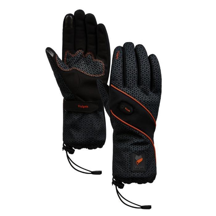 Vulpés Moontouch - intelligente beheizbare Handschuhe -