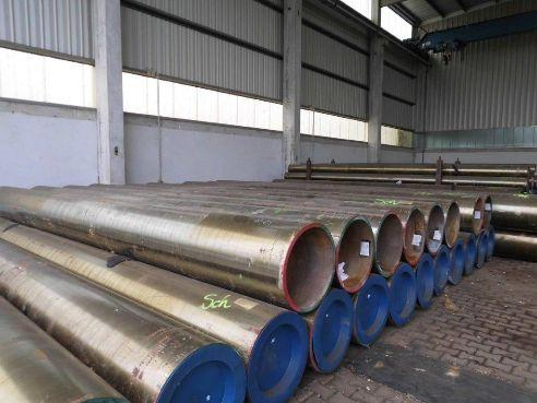 X42 Pipe - Steel Pipe