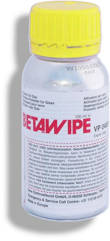 Betawipe VP 04604   100 ml - BW-VP04604-100