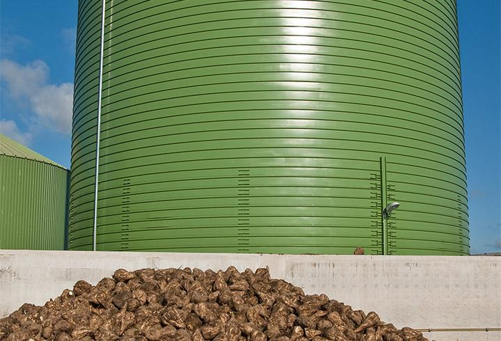 Agriculture Silage - SYSTEM SOLUTIONS