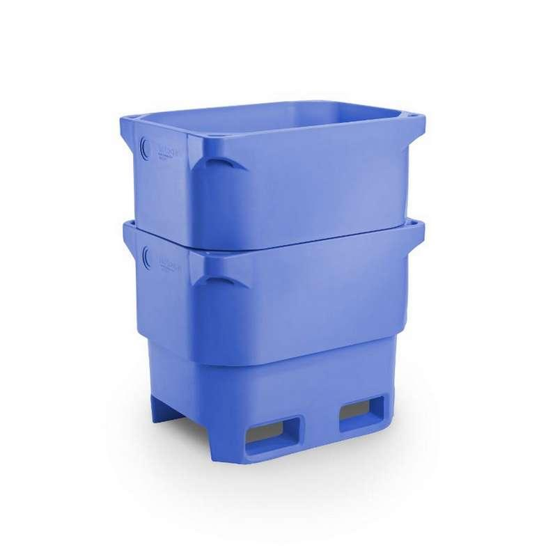 Hygiene Palettenboxen BI-300