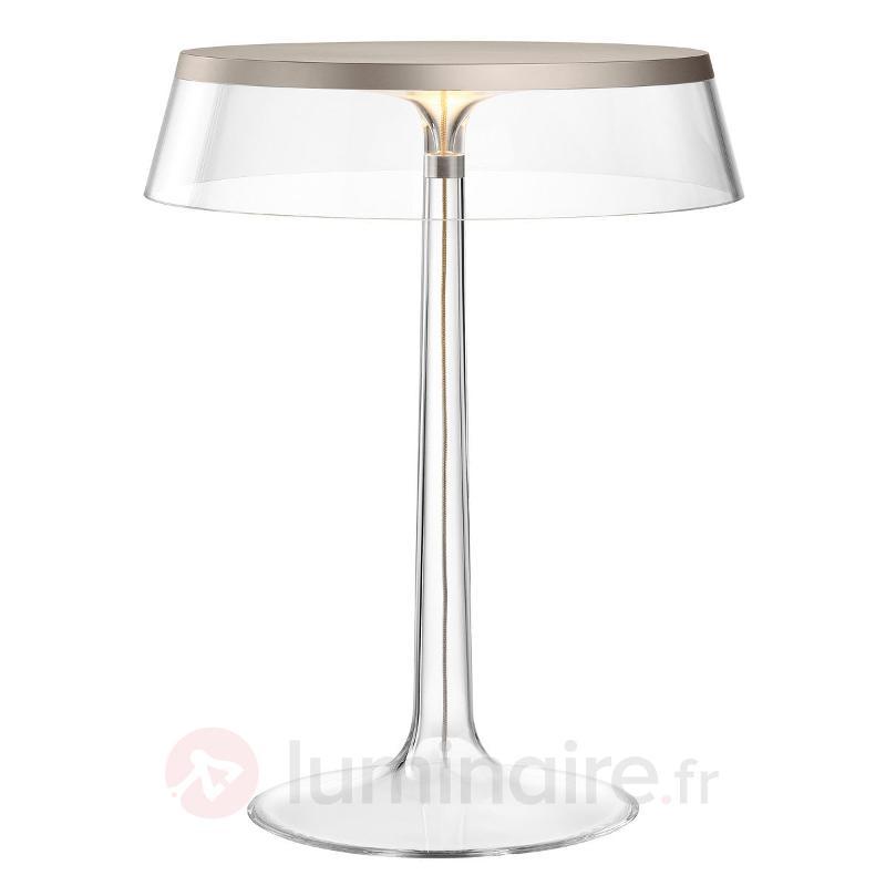 Lampe à poser LED élégante Bon Jour - Lampes à poser designs