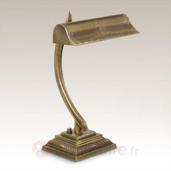 Merveilleuse lampe à poser Galleria - Lampes de bureau