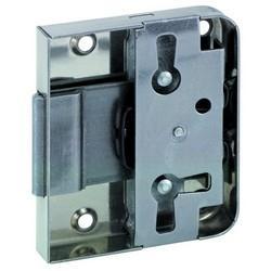 Interchangable locking system - Dead lock