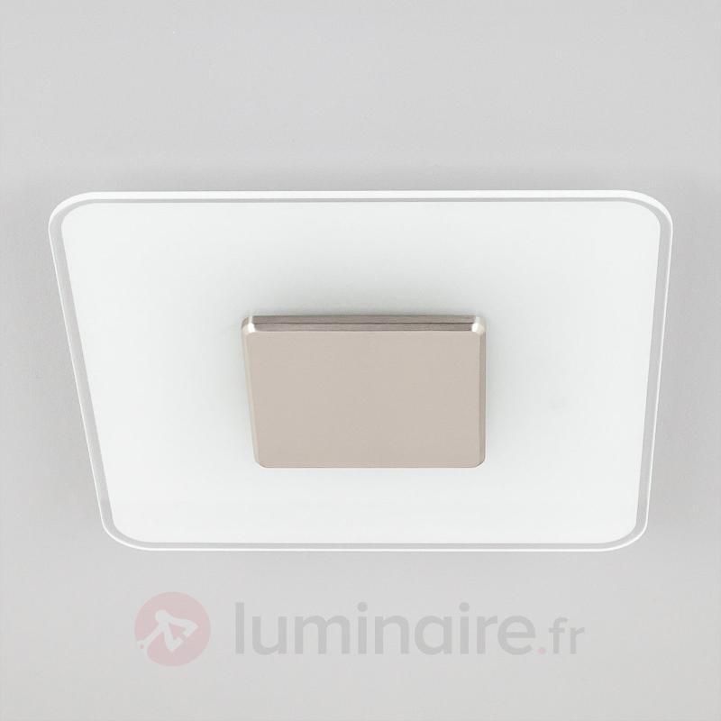 Plafonnier LED Tara moderne 39 cm - Plafonniers LED