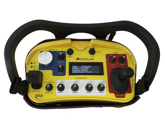 Radiocommande Rcb1000 - null
