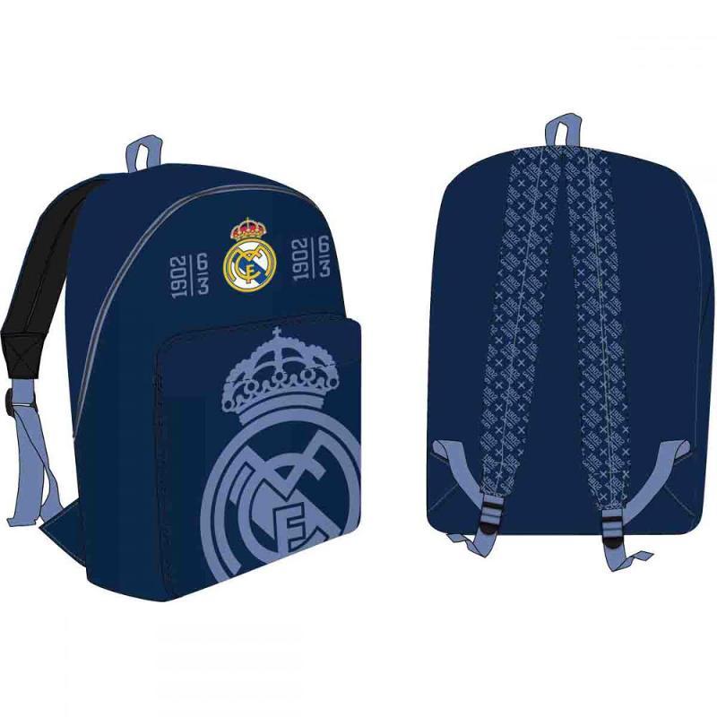5x Sacs à dos Real Madrid 30x40x15 - Sac et Sac à dos