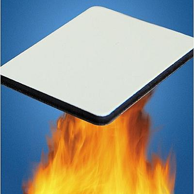 Fireproof ACP - null