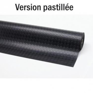 Tapis de sol industriel - Revêtement Caoutchouc