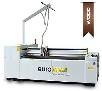 Système de découpe laser pour bois - XL-1200 pour bois