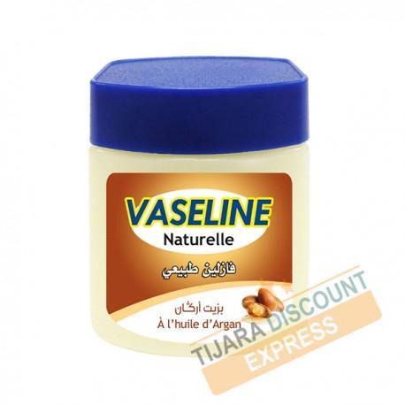 Vaseline À L'huile D'argan - null