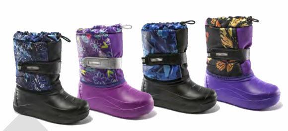 Kids' Shoes - Etksd-4