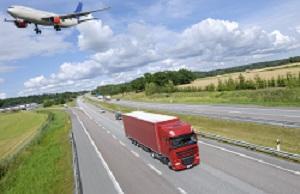 ROAD & INTERMODAL TRANSPORT - Complete range of Road & Intermodal Transport services in European markets