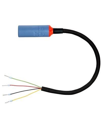 Cable de medición digital CYK10 - Cable de transmisión de datos Memosens