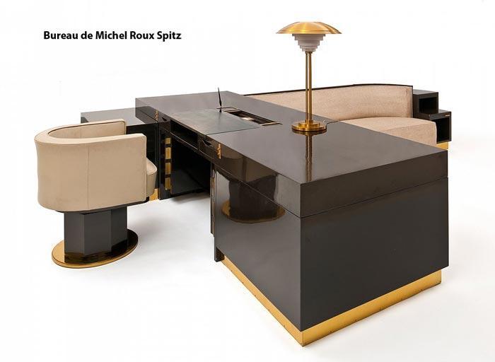 Lampe des années 30 de collection - Modèle 162