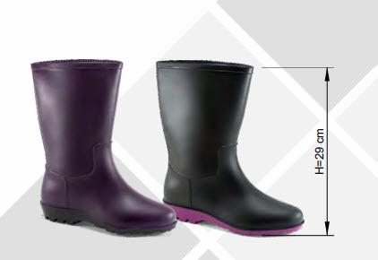 Women's Shoes - Sg-5