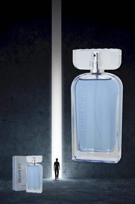 Parfums Pour lui - BRAVERY