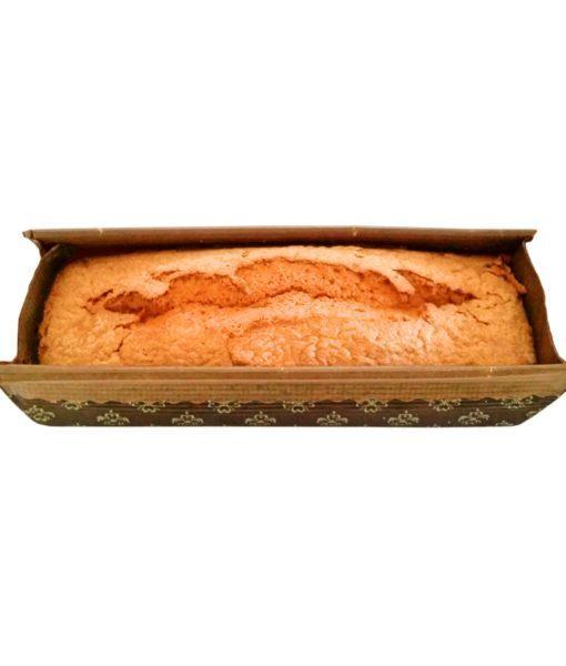 Plumcake - Classico dolce lievitato senza glutine