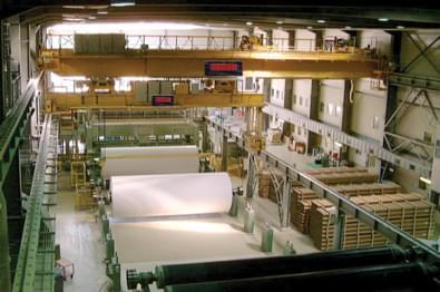 Estensione Delle Applicazioni Per Gru - Soluzioni Per L'industria