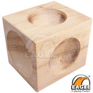 Wooden Doming Block