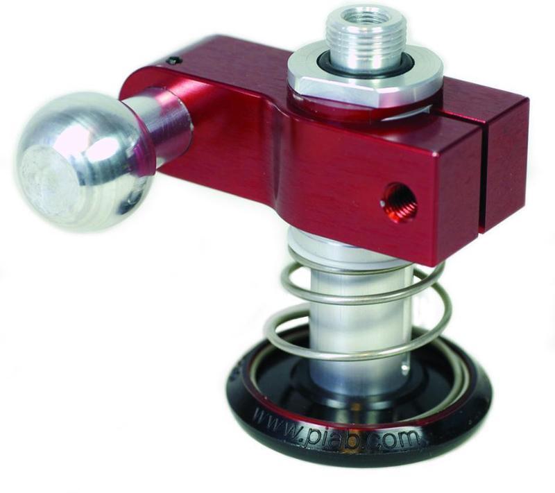 accessoires systemes - Fixation à ressort LC30