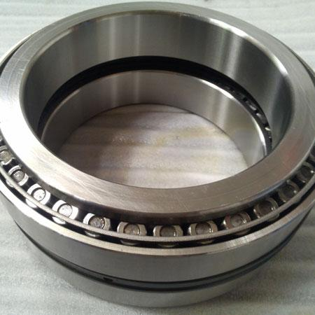 Tapered roller bearings -