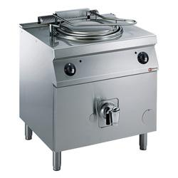 GAMME MEDIUM 1700 (700) - GAS BOILING PAN