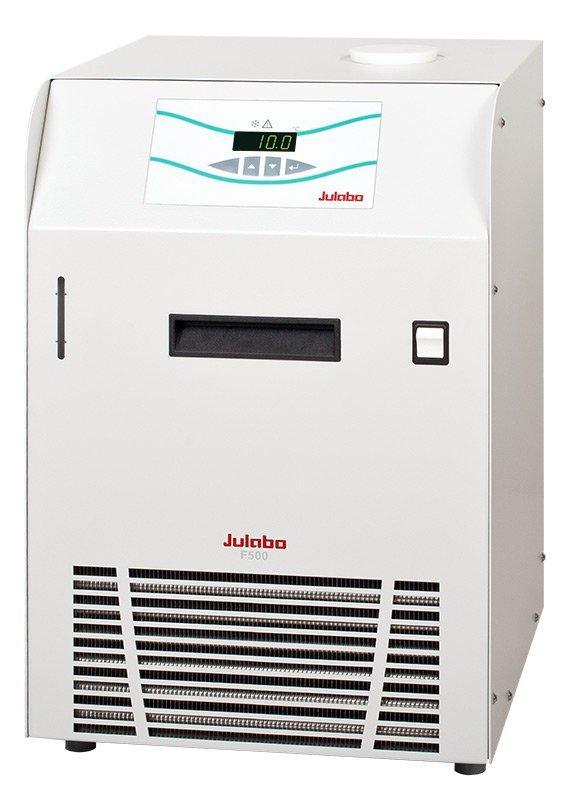 F500 - Chillers / Recirculadores de refrigeração - Chillers / Recirculadores de refrigeração