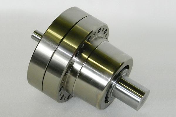 Servogetriebe 2S-R90