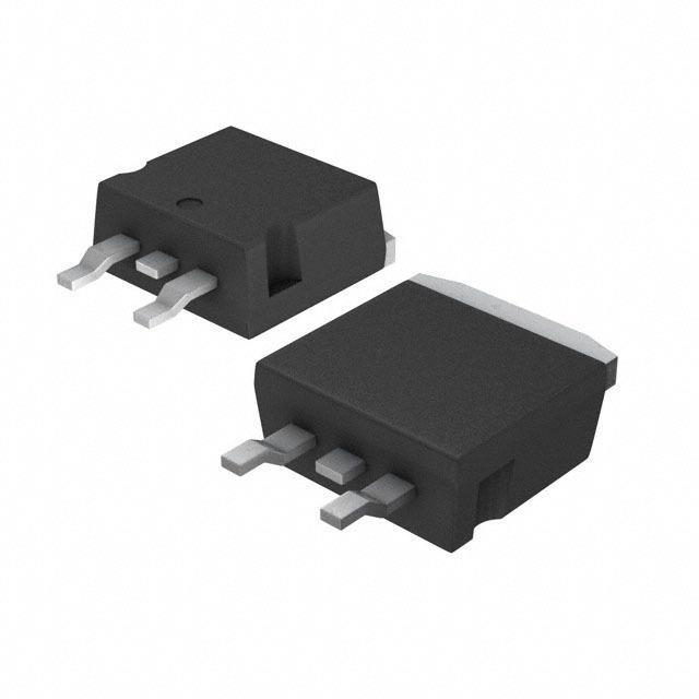 IGBT 600V 20A 65W D2PAK - STMicroelectronics STGB10NC60KDT4