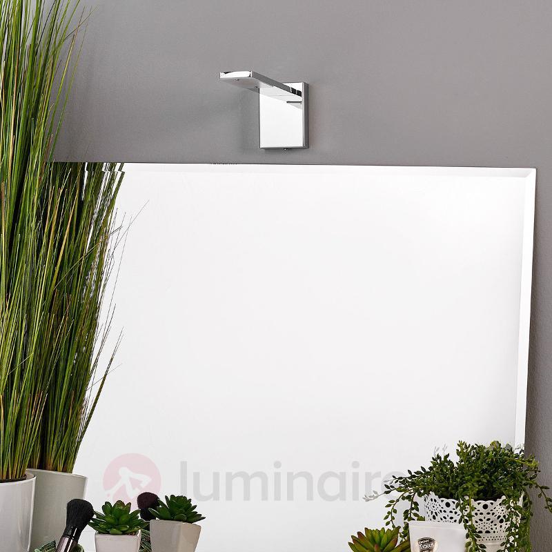 Applique pour miroir LED Tizian exclusive - Salle de bains et miroirs