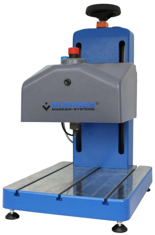 320 Workshop unit - Universal and flexible marking unit for direct part marking.