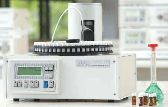 AutoQuest Chromatography Autosampler