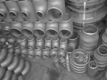 Monel Fittings  - steel Fitting