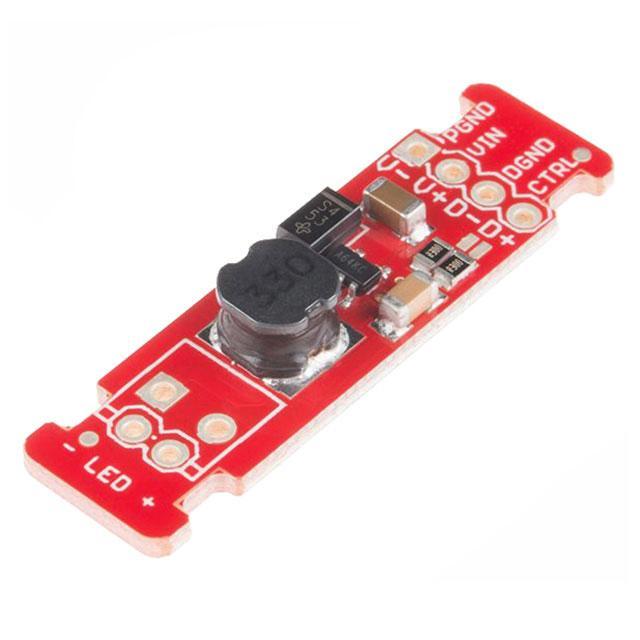 FEMTOBUCK LED DRIVER - SparkFun Electronics COM-13716