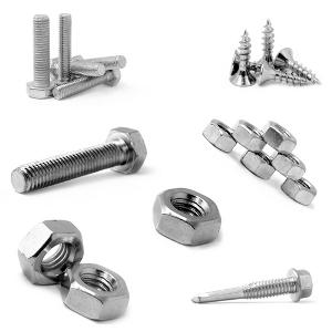 Duplex Steel Fasteners - Duplex Steel Fasteners Suplex Steel Studs,Nuts,Bolts,Washers Manufacturers