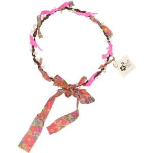 Couronne Liberty Fluo Thé