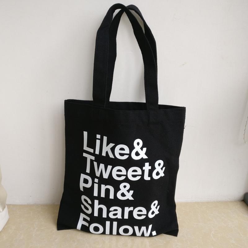 Wholesale Cotton Promotional Bag