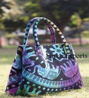 Mandala Bag