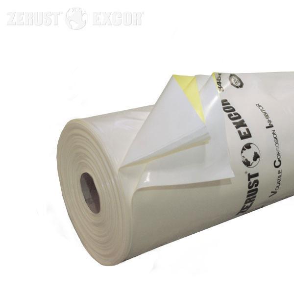 Filme anti-corrosão CAMPO VALENO - Película protectora resistente aos raios UV para protecção contra a corrosão